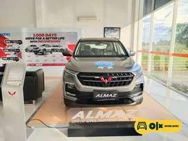 [Mobil Baru] PROMO AWAL TAHUN 2021 WULING ALMAZ free voucer Hyepermart