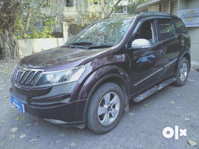 Mahindra XUV500 2011-2015 W8 2WD, 2014, Diesel 0