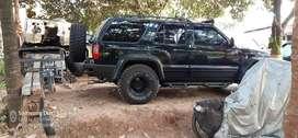 Chevrolet blazer dohc lt 2004