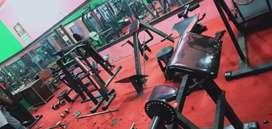 Full gym 1:5yr old
