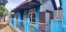 Rumah Dikontrakan Murah Meriah Lokasi Plaju