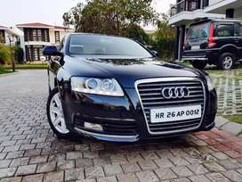 Audi A6 For Sale At Very Nominal Price, Urgent Sale.