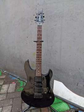Gitar yamaha RGX121Z original