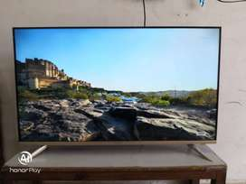 42inch [brand new smart led tv latest edition great sound quality)]