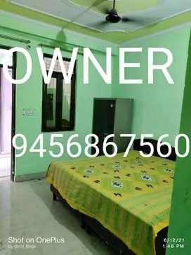 1 room set independent for rent in noida metro