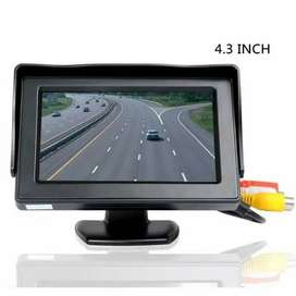 FPV 4.3 Inch TFT LCD Monitor Screen For RC 4.3inch 4.3in Drone or Car