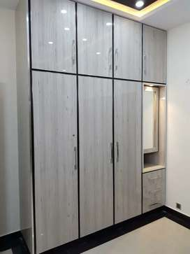 06 Marla Upper Portion Is In Bahria Town Lahore On Rent