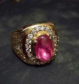 Natural Ruby Mozambique