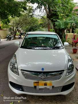 Very good condition vehicle SWIFT DZIRE TOUR S available avil