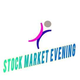 Share market advisory jabalpur me