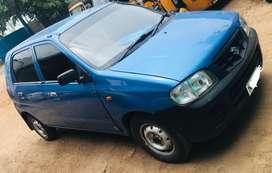 Maruti Suzuki Alto LXi BS-IV, 2007