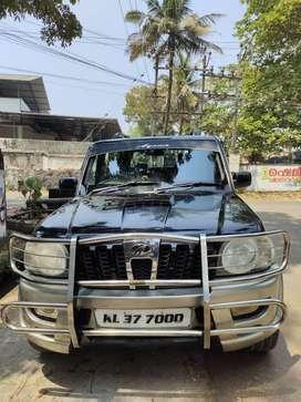 Mahindra Scorpio 2009-2014 VLX 2WD ABS AT BSIII, 2009, Diesel