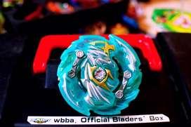Heaven Pegasus Beyblade Burst GT