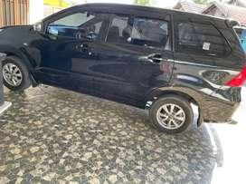 Toyota Avanza Tipe G 1,3