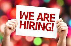 We are hiring for Flooer Manager in Ranchi Airport