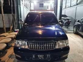Toyota kijang 2003 LX full upgrade LSX mt