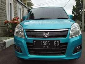 Suzuki Karimun Wagon GL Manual 2014