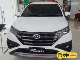 [Mobil Baru] Big Promo Toyota Rush 2020