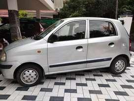 Hyundai Santro Xing 2004 Petrol Good Condition with AC