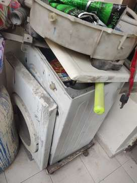 Washing machine for sale automatically.not working.