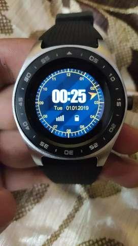 Sim watch / Bluetooth Watch
