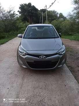 Hyundai i20 top modal