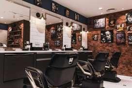 Mencari Partner Pengelolaan/Barberman/Hair Stylist