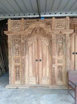 wito cuci gudang pintu gebyok gapuro jendela rumah masjid musholla