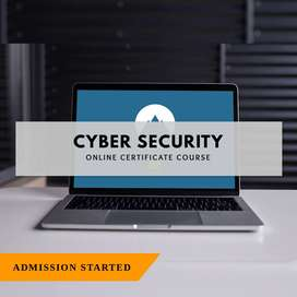 Cyber Security Online Course With Placement