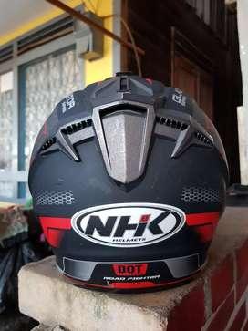 Helm NHK gladiator