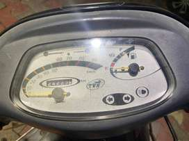 Scooty in Good working condition