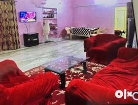 fully furnished accomodation for ladies only