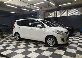 Dijual mobil ertiga gl matic 2013