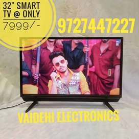 Biggest Sale in - All Size Imported Smart TV Available at Vaidehi Ent