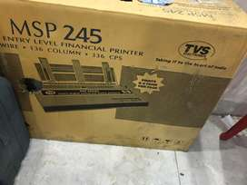 Tvs msp 245 dot matrix printers