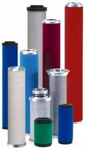 All type of filters manufacturing