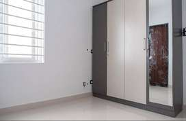 2BHK SEMI FURNISHED FLAT FOR RENT AT mADHAPUR-62094