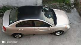 Its family car in good condition