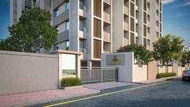Find your 2 BHK Flats in Tarsali, Samruddhi Aanandam