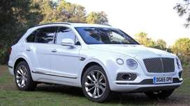 Bentley Others, 2016, Petrol