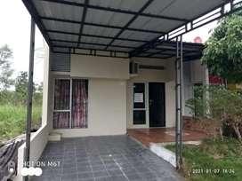 Dijual Cepat! Rumah Minimalis Kuantan Regency