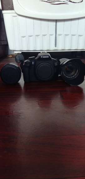 New condition camera only 26000