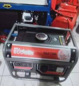 (trima tt),mesin genset 1000 watt, produk import