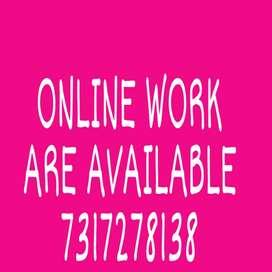 NOBEL TYPING WORK, PDF TO MS WORD, COMPUTER TYPING WORK, 44000- SALARY