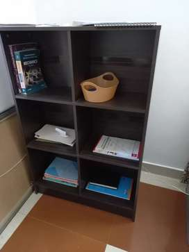 Book case of size 32 inch by 47 inches