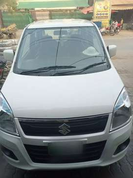 Suzuki Wagon R vxl. in lush condition