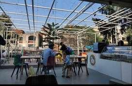 Preleased Shop For Sale in Koregoan Park