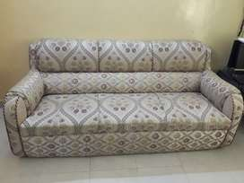Very Good Condition Sofa set