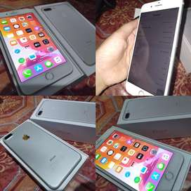 iphone 7+ 128gb inter fullset