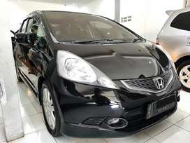 ISTW 2008 Honda Jazz Rs AT TT Yaris Swift 2009 2010